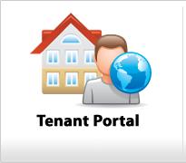 Tenant Online Portal