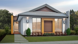 Yangebup Estate – Lot 269 Display Home