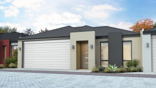 Aubin Rise - 10m F/L - Option 5