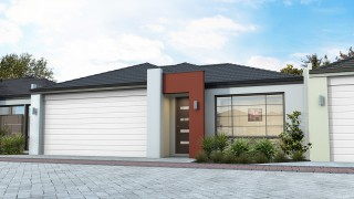 Aubin Rise - 10m F/L Option 4
