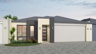 Aubin Rise - 10m F/L - Option 2