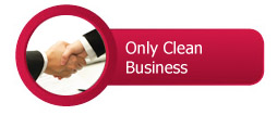 Only Clean Business