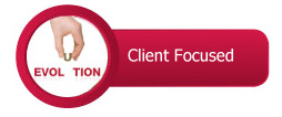 Client Focused