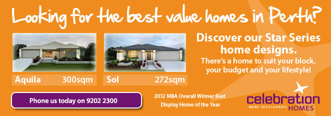 View Our Star Series Home Designs Www.celebrationhomes.com.au