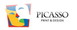 Picasso Print & Design
