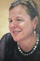 Dr Fiona Wood