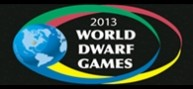 World Dwarf Games