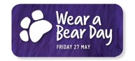 Wear A Bear Day