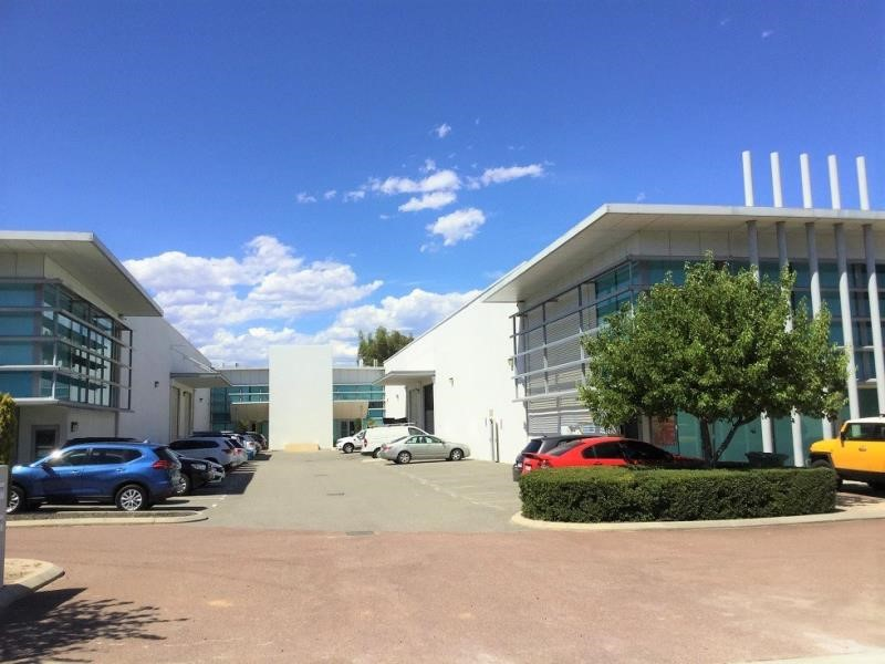 Perth Commercial Real Estate
