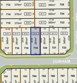 HOMES TO SUIT THIS SITE : Sureland Developments